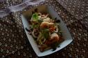 青芒果絲海鮮沙拉 / Green Mango Sea Food Salad / ยำมะม่วงทะเล