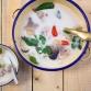 南薑椰汁雞湯 / Chicken Soup with Galangal and Coconut Milk / ต้มข่าไก่