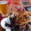 香茅炸雞翅 / Fried Chicken Wings with Lemongrass / ปีกไก่ทอดตะไคร้