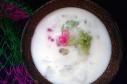 綜合冰品椰奶甜湯 / Roum Mid with Cold Coconut Milk / รวมมิตร