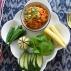鯖魚辣醬 / Grilled Mackerel Sauce / น้ำพริกปลาทู